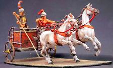 Tin soldier 54 mm Superb Elite Luxury painting in St.Petersburg  Cariot