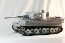 Mato 1/16 All Metal WW2 German Tiger I Tank • ABSOLUTE MINT