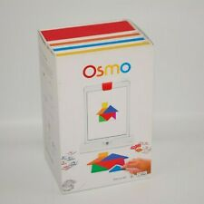 Osmo Genius Kit - Base, Words, Numbers, Tangram iPad Air Air2 Mini iPad2 iPad
