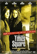 Times Square , DVD Region 2 , new & sealed , Tim Curry , Trini Alvarado