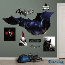 Batman Arkham City FATHEAD