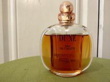 Dune da Cristian Dior Eau De Toilette 100 ML, 3.4 FL OZ (ca. 100.55 ml)