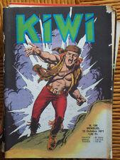 KIWI  No198< 1971< BLEK