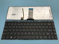 New For Lenovo YOGA 500-14IBD 500-14IHW Laptop English Keyboard with Backlit