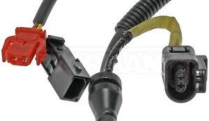 ABS Wheel Speed Sensor fits 1998-2005 Volkswagen Passat  DORMAN OE SOLUTIONS