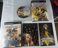 Magna Carta: Tears of Blood Sony PlayStation 2 Ps2 COMPLETE GAME
