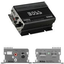 Boss CE102 100W Two Channel Amplifier