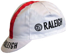 Brand new Ti Raleigh  Cycling cap, Italian made Retro Campagnolo