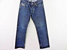 VINTAGE DIESEL Larkee Lavare 0882Z Jeans Da Uomo Blu Indaco W30 L31 buona SKU N. M364
