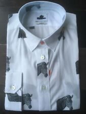 Paul SMITH Zebra  Shirt ( size s)