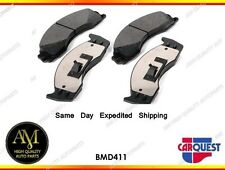 *Front Disc Brake Pads ceramic BMD411, Ford F59,econoline,E.450