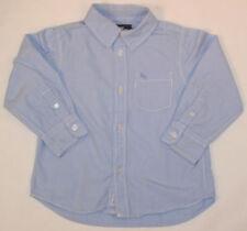 H&M Größe 104 Langarm Jungen-Hemden
