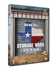 Storage Wars Texas: Season 1 - DVD NEW & SEALED (3 Discs)