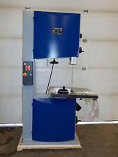 "BANDSAW 24"" VERTICAL BAND SAW BRAND NEW GREAT QUALITY WELL MADE SAW KINGISO"