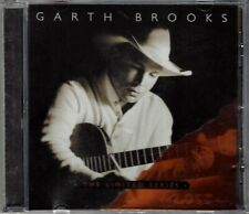 """GARTH BROOKS  """"THE LOST SESSIONS""""  THE LIMITED SERIES CD"""