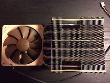Noctua NH-C12P CPU Heatsink Cooler LGA 1156/1155/1151/1150/1366/775 with NF-P12