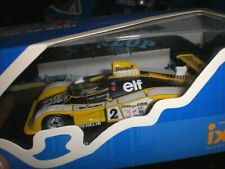 IXO LM1978 - Renault Alpine A 442 Winner Le Mans 1978 #2 - 1:43 Made in China