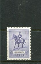 2/- Jubilee unmounted mint but regummed