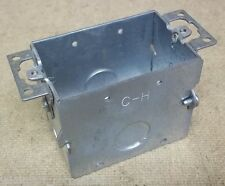 Crouse-Hinds 218 Switch Box 3in x 2 1/2in x 2in
