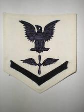 US NAVY WWII AVIATION MACHINIST MATE 3RD CLASS RANK
