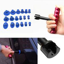 19pcs Car Bodywork Dent Ding Fix-up Puller Panel Remover Repair Kit Removal Tool