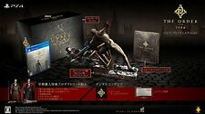 PS4 The Order: 1886 Japan Premium Edition Japan Import PlayStation 4