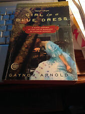 Girl in a Blue Dress by Gaynor Arnold (BB) *PB*