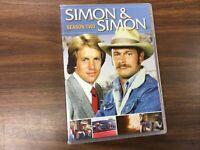 SIMON & SIMON SEASON TWO 2 6 DVD Set 22 episodes + Magnum P.I. Crossover Episode
