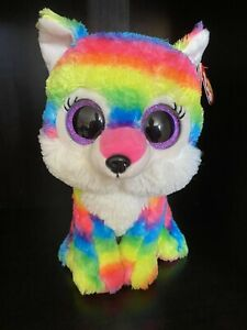 ty beanie boo River, Great Wolf Lodge Collection