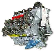 Reman 2.7 Chrysler Concorde, Dodge Intrepid Long Block Engine