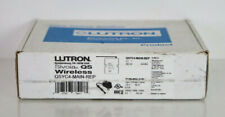 New Lutron QSYC4-MAIN-REP Sivoia QS Wireless Main Repeater 397