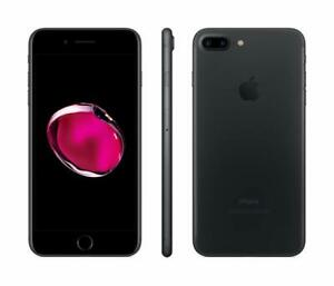 Apple iPhone 8 Plus 256GB Space Grey Fully UNLOCKED T-Mobile AT&T Verizon GSM