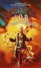 Job: A Comedy of Justice Robert A. Heinlein Mass Market Paperback