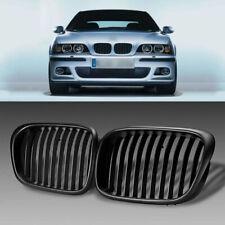 DESTRA BMW 5 E39 1996-1999 NUOVO Paraurti Anteriore Griglia Da Forno A SINISTRA