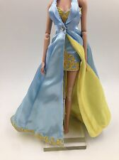 Fashion Royalty Integrity Doll Cover Girl FR2 Supermodel Dress Outfit Gown New