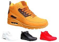 Damen& Herren Schuhe Outtdoor Boots Winter Stiefel Stiefeletten gefüttert H016
