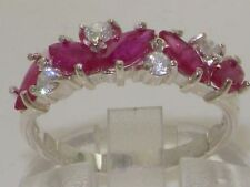 Unbranded Ruby Costume Rings