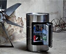 Minibar aus 200l Neu Fass Partycooler Dometic Hipro 3000 Absorber Hotel Gastro