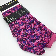 C9 Champion Girls base layer pants size Small 6/8 pink lightweight duo dry
