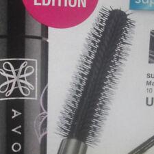 Avon SUPER SHOCK Mascara Volumen super Effekt  tiefschwarz