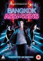 Neuf Bangkok Assassins DVD (MLA2026)