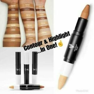 Younique Duet Sculpting Stick Light. New-Sealed In Box!