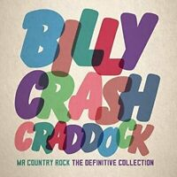 Billy Crash Craddock - DEFINITIVE COLLECTION [CD]