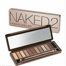 NEW IN BOX 12 COLOR NEW NAKED2 EYE SHADOW PALETTES #2