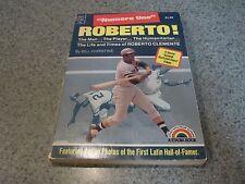 """Roberto """"Numero Uno"""" Paperback book   EXCELLENT-     Condition"""