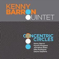 Kenny Barron - Concentric Circles [New CD]