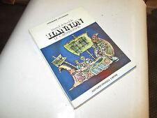 journal de bord de HANNON le carthaginois..F.LALLEMAND