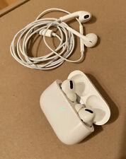 Apple Airpods Pro y auriculares de NUEVO