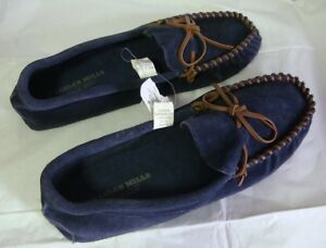 SALE.... O'Hanlon Mills Moccasin Men's shoes by URBAN OUTFITTER.   Size US 10.