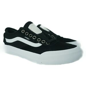 VN0A3MTIIJU1 VANS Chima Pro 2 (Black / White) Men Sneakers Size 7